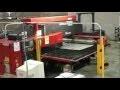 Production des radiateurs en aluminium