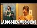 Elle rejetait la musique et maintenant les musiciens la vénèrent - sainte Cécile - TVLT #23