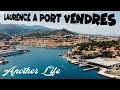 Laurence à Port Vendres  Another Life ep10s2