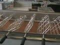 Rôtissoire au Charbon de Bois pour Poulets || JRodrigues