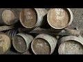 Fabrication du cidre, du pommeau et du calvados