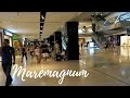 MAREMAGNUM MALL SHOPPING CENTRE COMMERCIAL BARCELONE DAY AND NIGHT