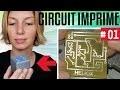 Fabriquer un circuit imprimé - EP01 Projet Dé Electronique
