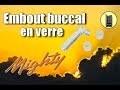 MIGHTY { Embout Buccal En Verre } Vaporisateur Crafty, Avis