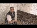 Comment poser du revêtement PVC sur mur et plafond