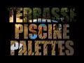 LE LAGON ! PROJET TERRASSE ET PISCINE EN PALETTE BOIS 2017