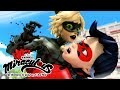 Miraculous Ladybug � Miraculous Compilation � Les aventures de Ladybug et Chat Noir