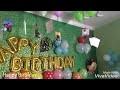 Rajat Balloons Happy Birthday Decoration Amritsar 25-02-2018