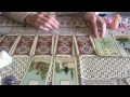 SEMAINIER LENORMAND... (Tirage)