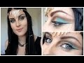 MAKE-UP ART - Cleopatre