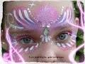 tutoriel maquillage de princesse