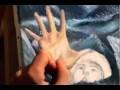Comment peindre une main