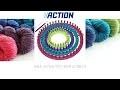 Haul action, laine & tricotin pas cher!