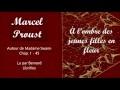 Marcel PROUST- À la recherche du temps perdu - À l'ombre des jeunes filles en fleurs, SOUS-TITRES
