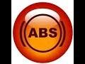 Voyant Capteur ABS Actif/ comment savoir quel capteur remplacer