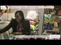 Wax 'n Deco sur www.afrikrea.com - #1AnAfrikrea