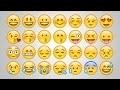 Comment faire pour que nos destinataires voient nos emoticones?