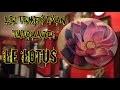 Le Temps d'un tatouage : La Fleur de Lotus