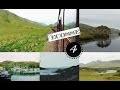 Road to Scotland #4 | Highlands en Poudlard Express