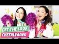 GET THE LOOK CHEERLEADER ! Avec Clara Channel et Yoko Nail Art !