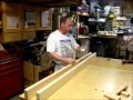 Truc sur comment laminer - coller de grande planche