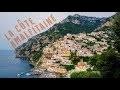 Vacances en Italie - Rome et la côte Amalfitaine