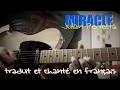 Julian Perretta - Miracle (traduction en francais) COVER