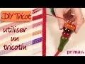Tricotin : comment l'utiliser ? - DIY tricot