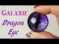 tuto oeil de dragon galaxie - galaxy dragon eye tutorial