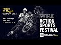 FWS 2018 LAUNCH EVENT JEDDAH: BMX Freestyle Park Pro Qualification