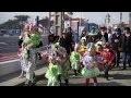 Le Carnaval de la maternelle