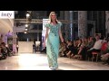 Fashion Week Alger - Zineb Ammari