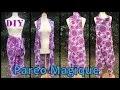 Paréo Magique - Tutoriel Couture DIY