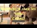 Destockage de Tissu Chez Casal Ameublement!