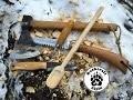 Bushcraft débutant : La cuillère en bois