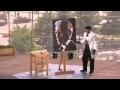 Le peintre le plus rapide au monde (90 secondes)