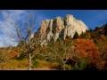 Parc du Vercors couleurs d'automne