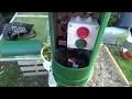 Fabriquer une porte poulailler automatique simple et facile