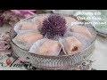 les skikrates gateau algerien à la noix de coco sans cuisson