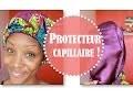 Bonnet en Satin exceptionnel   Protecteur capillaire    MarciaBloem💛🌺