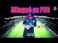 MAGIC SYSTEM Remix MBAPPÉ au PSG -Azéd Stories
