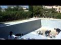 - Carrelage piscine -