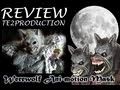 Review Mask Ani-Motion Masque Loup-Garou