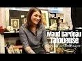 Maud Dardeau - Interview