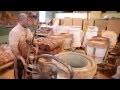 Vase d'Anduze | Poterie Anduze