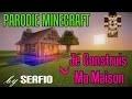 Je Construis Ma Maison | Parodie Minecraft de Happy (Pharrell Williams)