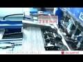 Secrets de fabrication : La grille métallique