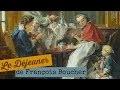 L'art de vivre au XVIIIe siècle (selon le peintre Boucher)
