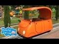 Peppa Pig World Daddy Pig's Car Ride ♥ Voiture de Papa Pig