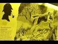 Conan Doyle - Le Chien des Baskerville, Livre audio SOUS-TITRES, René Depasse